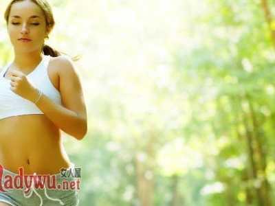瘦肚子的運動 簡單六個動作超實用最有效