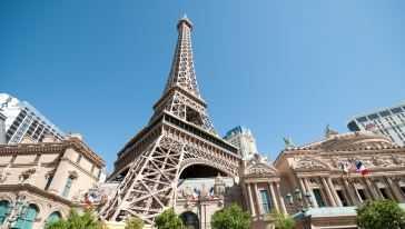 埃菲爾鐵塔酒店 巴黎酒店埃菲爾鐵塔門票