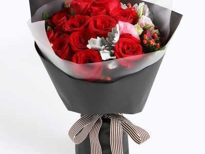 情人節都有哪些日子 1月14日送女朋友什么花