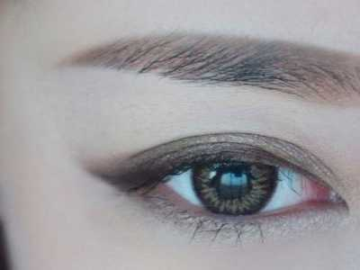 怎么畫好眼妝 如何畫更精致的眼妝