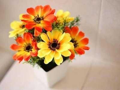 家里擺假花影響風水嗎 為啥家中不能擺放假花
