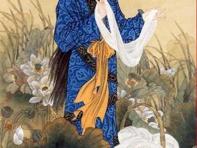 古代美女長什么樣 中國古代四大美女到底長啥樣