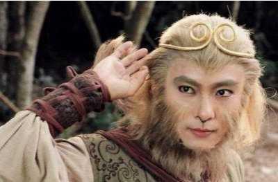 西游記陳浩民 為什么張衛健拍的《西游記》沒拍完